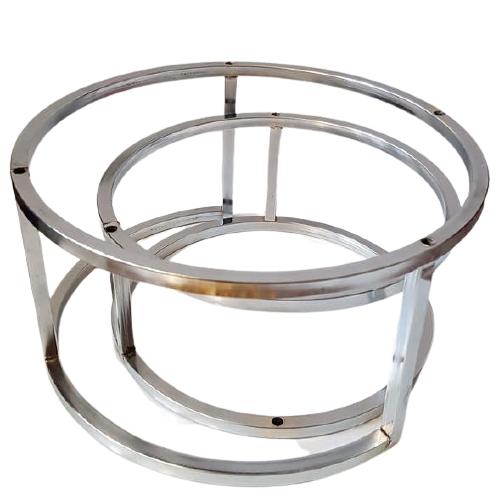 جنس : فلز آبکاری شده  √ بسیار مقاوم  √ لعاب درجه یک  √ قطر ۳۰cm و ۲۵cm  √ ارتفاع ۱۱cm و ۱۵cm  √ تحمل وزن تا ۳۰kg