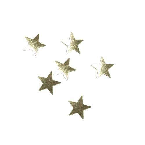جنس:مقوا,تعداد 6 عدد ستاره,سایز:2 سانت
