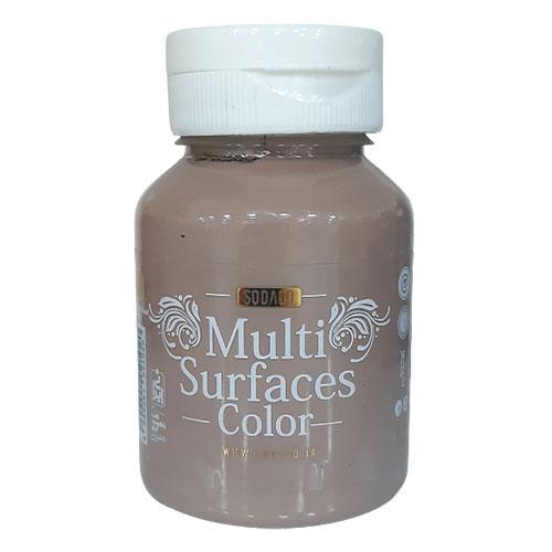 رنگ مولتی سورفیس با حجم 125 میل با کیفیت و پوسس دهی بالا