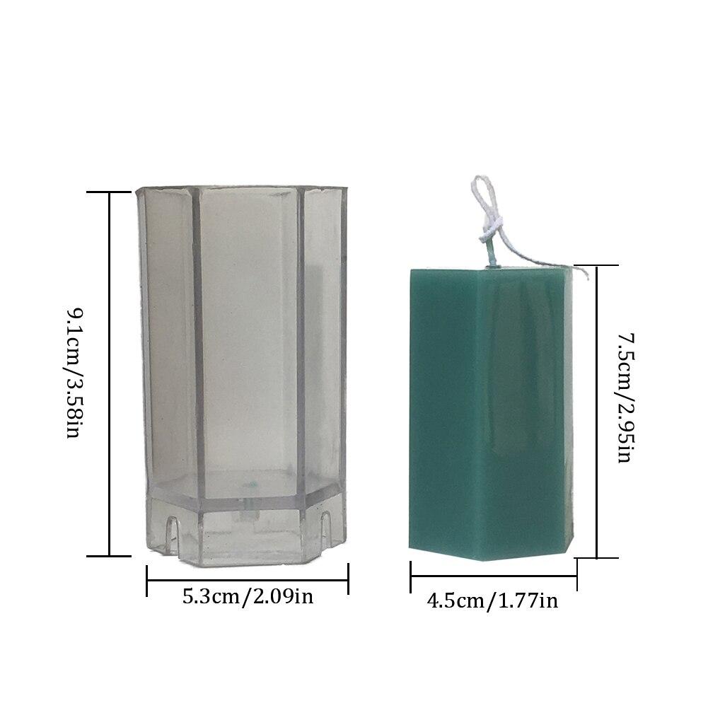 جنس قالب شمع سازی مورد نظر از کریستال می باشد.قالب شمع مورد نظر وارداتی و از بهترین نوع قالب موجود در بازار می باشد.